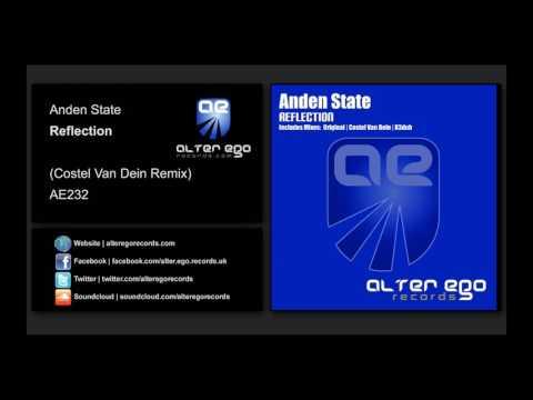Anden State - Reflection (Costel Van Dein Remix) [Alter Ego Records]