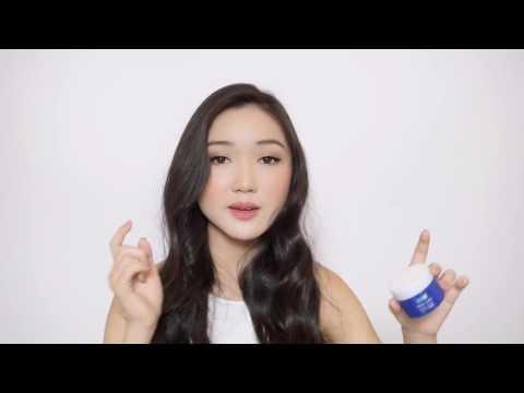 REVIEW của Chloe Nguyen về kem dưỡng Hada Labo Perfect White Cream
