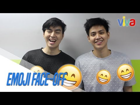 Emoji Face-Off with Owy & Oliver