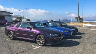 driving-jdm-legends-in-japan