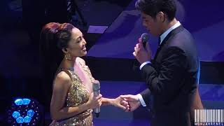 Jona & Arman Ferrer - Phantom Of The Opera Medley - Prima Jona