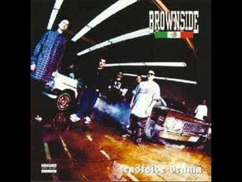 Brownside - Look Through My Eyes