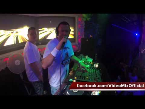 DJ Hazel - Mega Music Wilga // EMR // - Video Mix (05-07-2014)