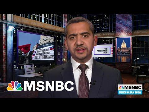 Does America Have 'Interventionist Amnesia'? | MSNBC