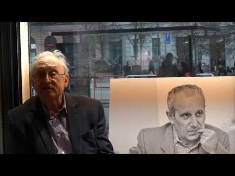 František Kovár číta Rudolfa Slobodu / Pocta V. Kouskovi