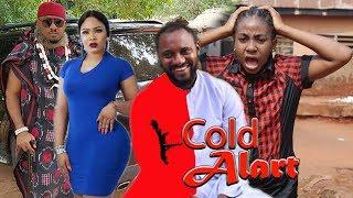 Cold Alart Season 2 - Yul Edochie Latest Nollywood Movies.