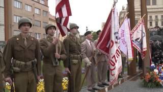 Plzeň v kostce (28.3.-3.4.2016)