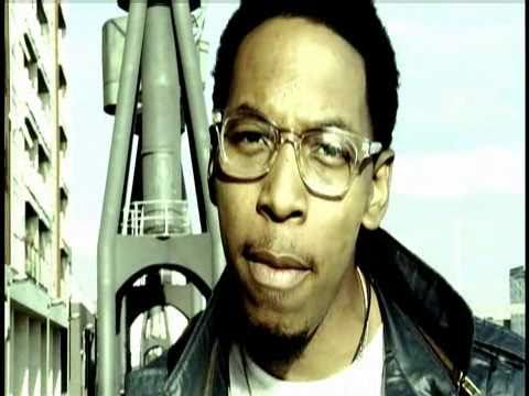 BRAND NEW MUSIC-Don't Leave Me - Deitrick Haddon - Blessed & Cursed Soundtrack