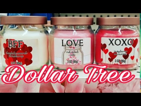 DOLLAR TREE | 2018 | SHOP WITH ME | NEW ITEMS