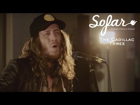 The Cadillac Three - White Lightning | Sofar London