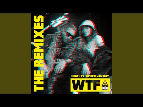 WTF (feat. Amber Van Day) (Retrovision Remix)