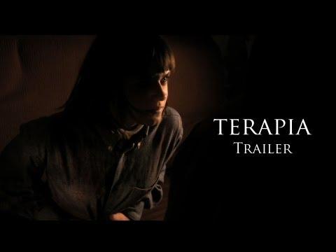 Terapia (Trailer) cortometraje de Marc Nadal.