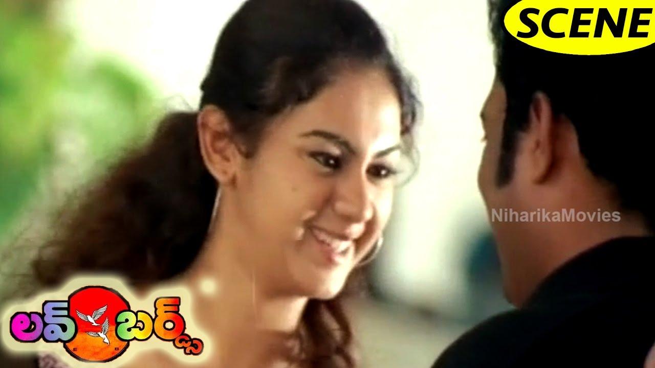 Download Prakash Raj Gives Warning To Jayam Ravi | Love Birds Latest Telugu Movie Scenes