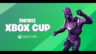 FORTNITE PRACTICING FOR XBOX CUP GRIND TO CHAMPION LEAGUE | GIVEAWAY AT 900 SUBS
