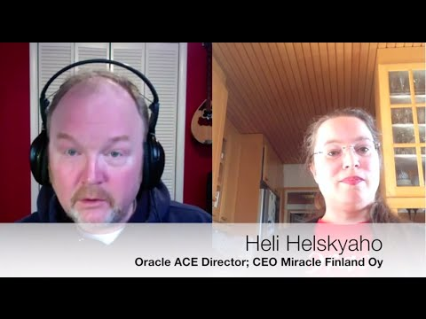 The Importance of Database Design | Heli Helskyaho