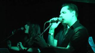 Arcana `Cantar De Procella` Live at the Stereo, York  October 22, 2011