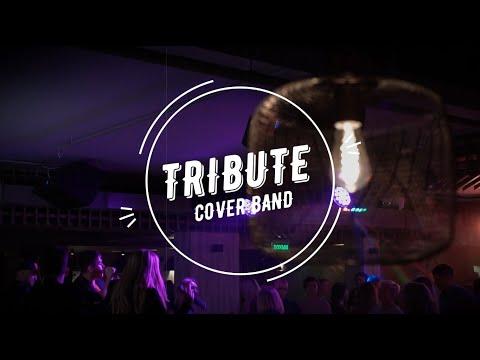Кавер-группа Новосибирск Tribute Cover Band Live Video 2019 ноябрь