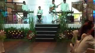 Heal the world ( Angklung Version )