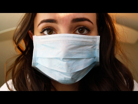 [ASMR] The Dentist Roleplay (Relaxing Cleaning)