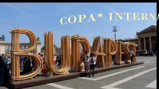 International Salsa and Latin Dances Competition-Budapest,