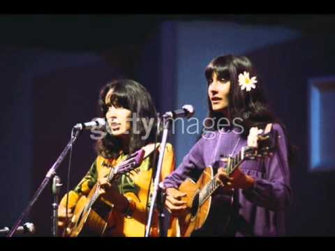 ~ THE SWALLOW SONG ~ Joan & Mimi Baez