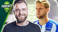 Sektion Radioverbot mit Arne Maier! WM-Titel oder CL mit Hertha? Niklas der Goldjunge des DFB!