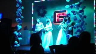 """Valentine 14-2 tại G-Club - Bài hát: """"Hạnh phúc bất tận"""""""