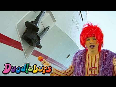 The Doodlebops 116 - High and Low | HD | Full Episode