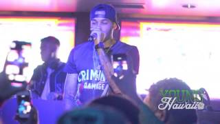 Don Benjamin - Doin It Well Live