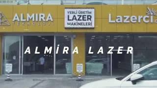 Almina Lazer - Özel Montaj