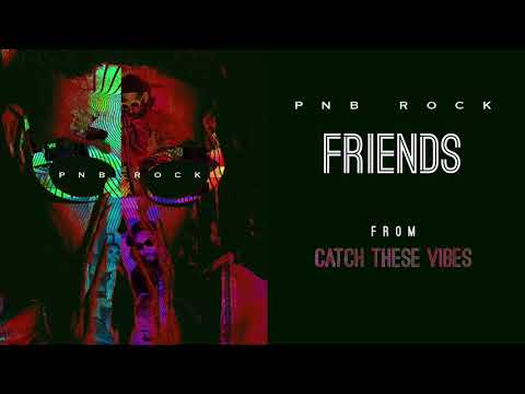 Baixar PnB Rock - Friends [Official Audio]
