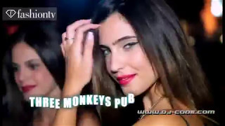 NEW Club House Mix - New Dance Top Music Hits 2013 ★[DJ Code]★ - [Diamonds in Bangkok]