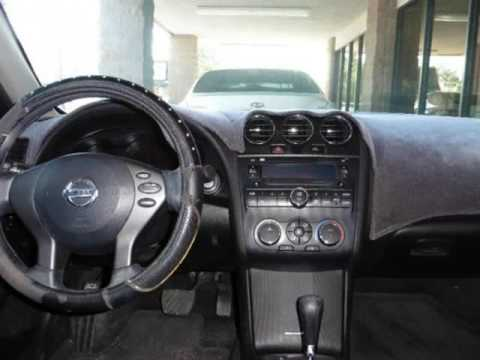 2012 Nissan Altima 4dr Sdn CVT 2.5 S  / CLEAN 1-OWNER ARIZONA CARFAX / (Tucson, Arizona)