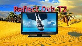 Reflect Dvb T2