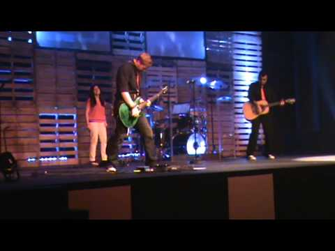 Green Day Opener At Wiregrass Church