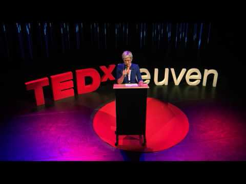 Why Don't We Take a More Holistic View Towards Our Health? | Annemie Uyttersprot | TEDxLeuven