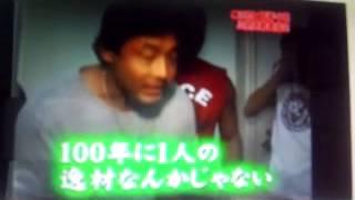 新日本プロレス.