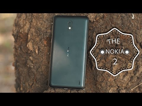 Nokia 2 Review | Buy At Your Own Risk | ATC | 4K