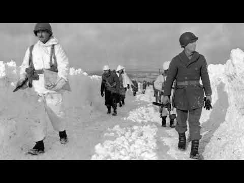 Brutal Battle of the Bulge in World War II 'neutralized' the German counteroffensive