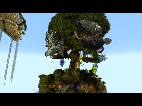 Minecraft Galaxy DOWNLOAD & Neues Projekt Ankündigung!