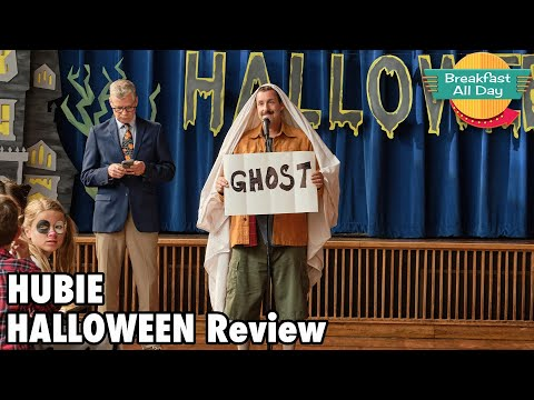 Hubie Halloween review – Breakfast All Day