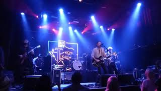 The Wallflowers - Who's That Man Walking 'Round My Garden (Ft Worth 08.22.21) HD