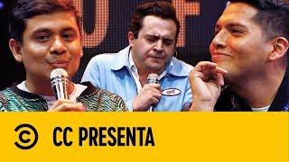 El Ambiente Godín y Los Retos de Ricardo O'Farrill Con Teo & Pepe | CC Presenta