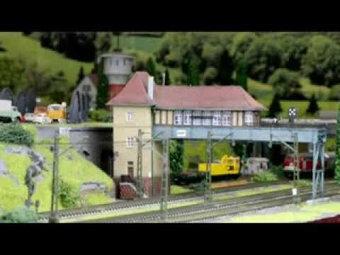 Must see: A smart layout idea in N scale!