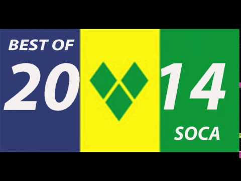 BEST OF 2014 ST VINCENT SOCA