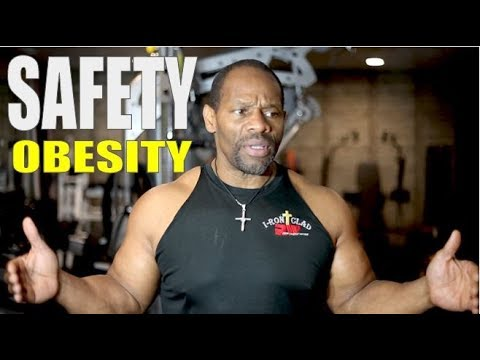 Is it SAFE to LIFT weights if you are OBESE?  (Cardio vs. Resistance Training)