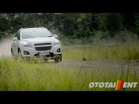 Review Chevrolet Trax LTZ Indonesia