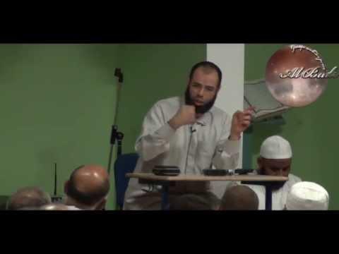 AbdelFattah Rahhaoui: IL ÉTAIT UNE FOIS LA PALESTINE