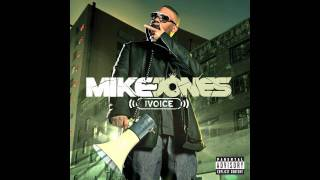 Mike Jones - On Top Of The Covers [hq]
