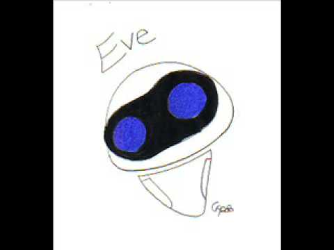 Picture 3: A Picture Of Eve